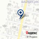 Компания Булгын на карте