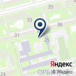Компания Bigtennis.kz на карте