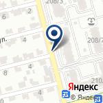 Компания Участковый пункт полиции №46 Бостандыкского района на карте