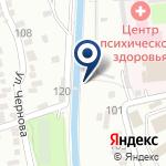 Компания AUTOEXPERT на карте
