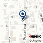Компания TKU ENERGY на карте