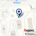 Компания У Ивана на карте