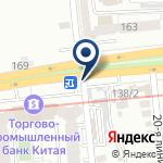 Компания ProTender на карте