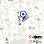 Компания VISTA SYSTEMS на карте