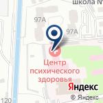 Компания Телефон доверия на карте