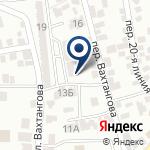 Компания ГУЛДЕН на карте