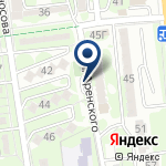 Компания DNT Center Stroy на карте