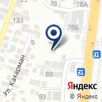Компания Мега-Строй KZ на карте