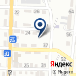 Компания Salkyn-service на карте