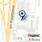 Компания Pro Stock Autoservice на карте