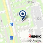 Компания Аварийная служба на карте