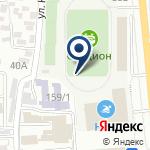 Компания ДОСТАР на карте