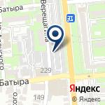 Компания Эмирстрой на карте