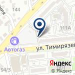 Компания На Тимирязева на карте