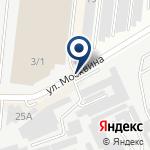 Компания Монтажник АлматыСпецАвтоматика на карте