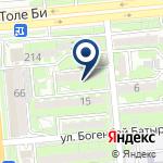Компания Медицинский кабинет доктора Заболотного А.Л. на карте