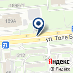 Компания SVK.COM на карте