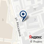Компания Metall Prom Group на карте