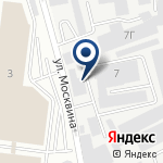 Компания KazakhInTrade на карте