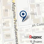 Компания АвтоDrive на карте