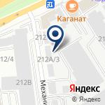 Компания Маркет-Про на карте