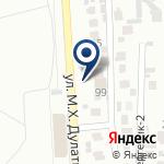 Компания ZoloТой на карте