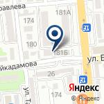 Компания Aktion Group на карте