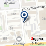 Компания Mls.kz на карте