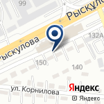 Компания Poliinvest на карте