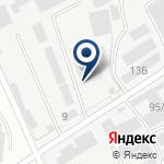 Компания Az-trans на карте