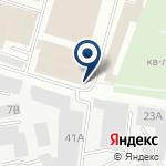 Компания VPROK.kz на карте