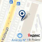 Компания Бутик на карте