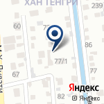 Компания Shik на карте