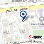 Компания EIVA на карте