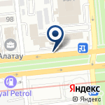 Компания KazGym на карте