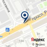 Компания МетПромКо, ТОО на карте