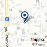Компания SLTGroup на карте