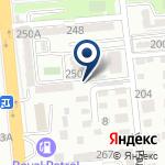 Компания TURNIK.KZ на карте