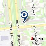 Компания Office Brand на карте
