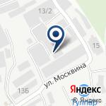 Компания ТОРГСТРОЙ на карте