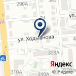 Компания Академия эстетики и посольство красоты на карте