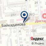 Компания ЦЕНТР ЁМКОСТЕЙ на карте