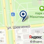 Компания PitStopAuto на карте