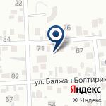 Компания Нур-Принт на карте