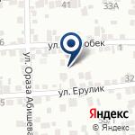 Компания Крио-Антал на карте