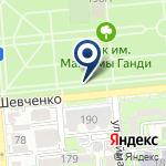 Компания АЛМАТЫЛИФТ на карте