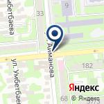 Компания Solidus Metallum на карте