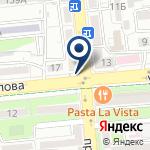 Компания Здравпроект на карте