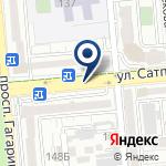 Компания Zamok на карте