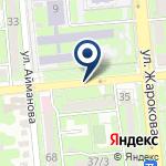 Компания Skiff company Ltd на карте
